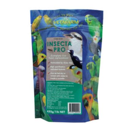 Insecta Pro - Vetafarm
