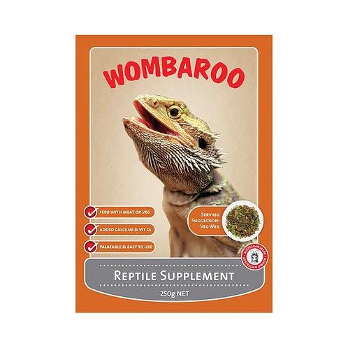 Reptile Supplement