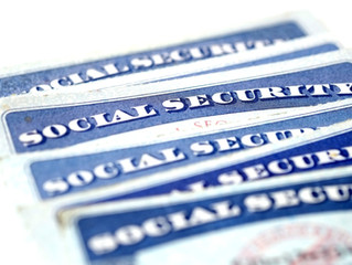 Social Security Truth or Consequences