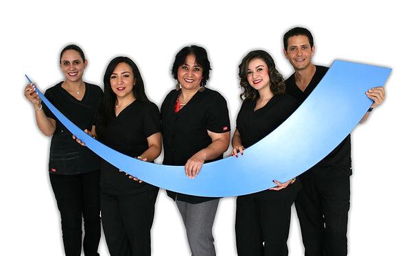 Dentistas certificados