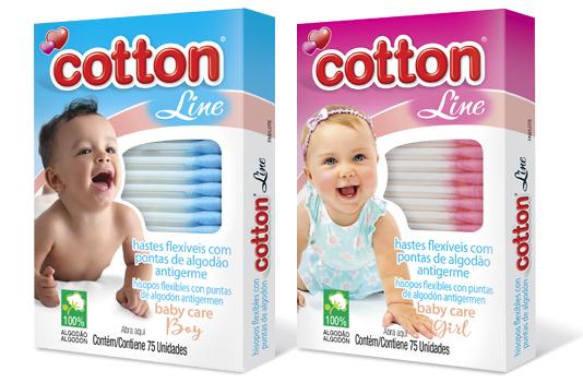 hastes cotton line