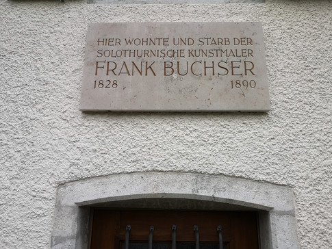 Frank Buchser