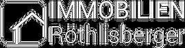 Logo Immobilien Roethlisbeger