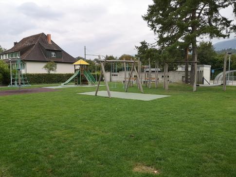 Spielplatz (Dorfplatz)