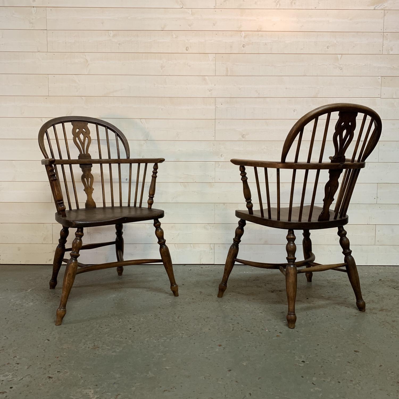 fauteuil anglais windsor
