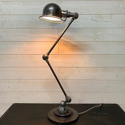 Lampe Jieldé 2 bras 1960