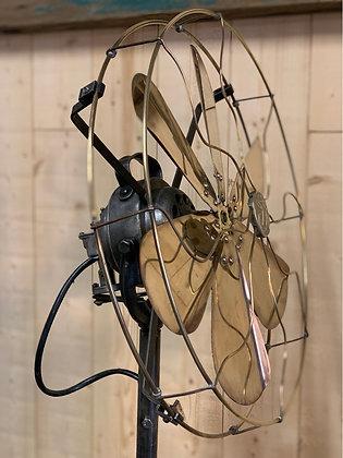 Ancien ventilateur 1930