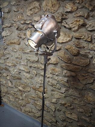 Ancien projecteur Anglais Stand Electric 1960