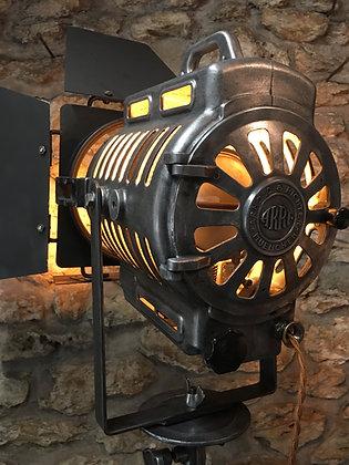 Ancien projecteur de cinéma ARRI / Arnold & Richter Munchen 1930