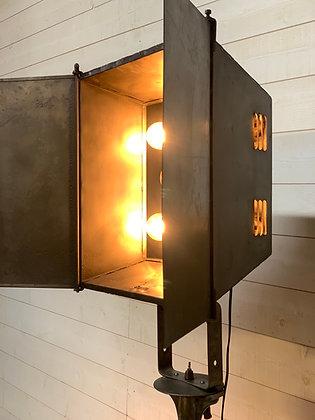 Projecteur Cremer carré 1950