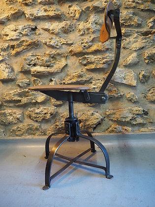 Chaise bienaise modèle ancien année 30