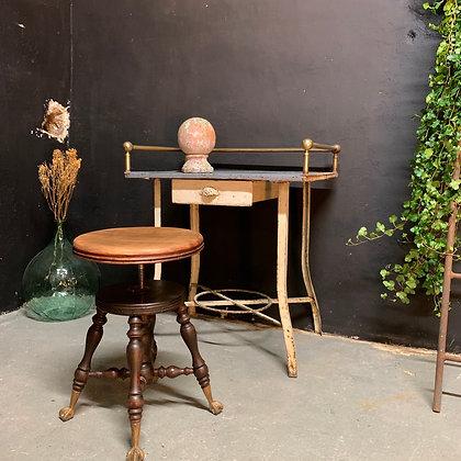 Petite table d'appoint XIX eme