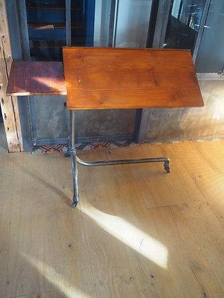 Ancienne table à dessin vers 1930