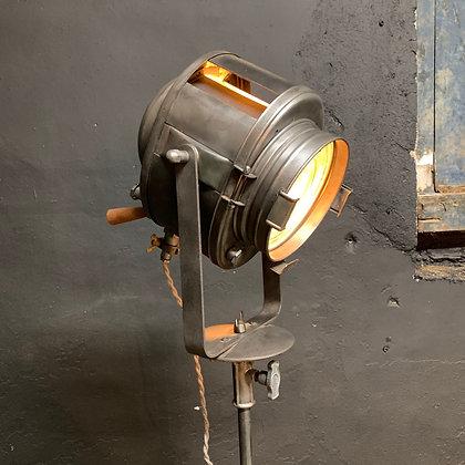Projecteur A.E Cremer Paris 500 w