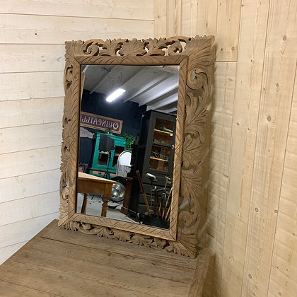 Ancien miroir début XX eme