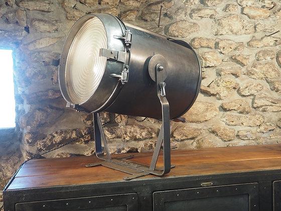 Enorme projecteur Cremer 5 k 1950