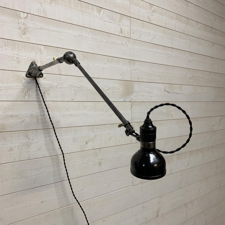 lampe télescopique lumina