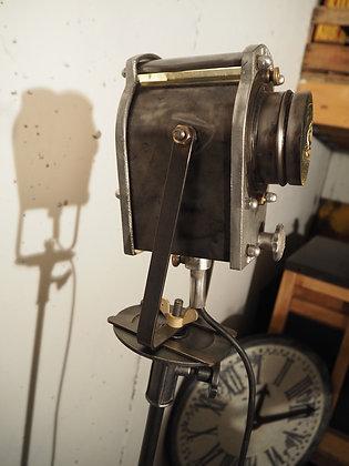 Projecteur Gruber des années 1950