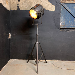 projecteur cremer Paris 2 k