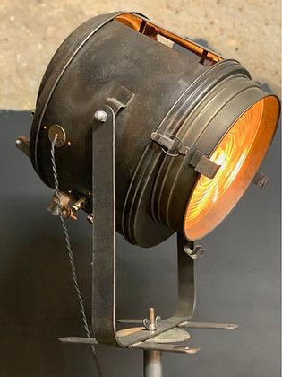 Projecteur de cinema A.E Cremer Paris 2 K