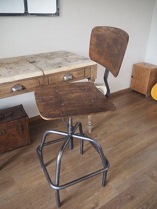 Chaise Atelier réglable
