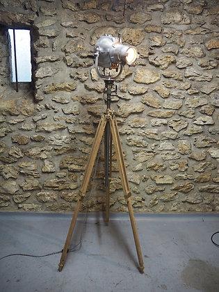 Projecteur Anglais Strand electric
