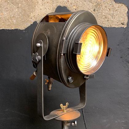 Projecteur de cinéma A.E Cremer Paris 1k