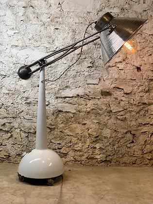Rare lampe médicale André Walter 1940