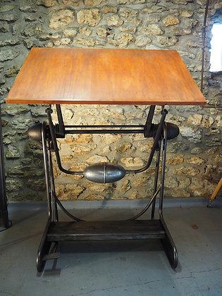 Table à dessin OZA 1940