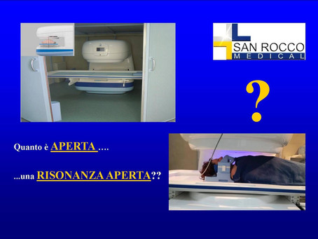 Sanità, #sanroccomedical.it, #sanità, #diagnostica, #mri