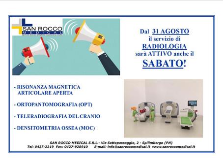 Sanità #sanroccomedical #sanità