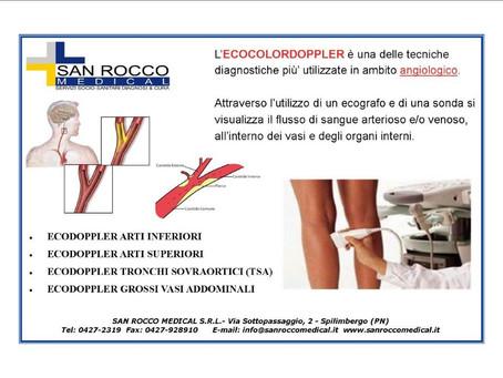 Sanità #sanroccomedical