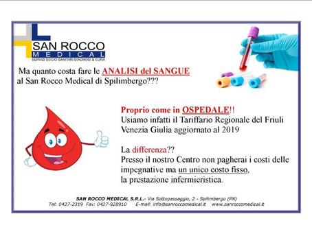 Sanità #sanità  #sanroccomedical #farmacia
