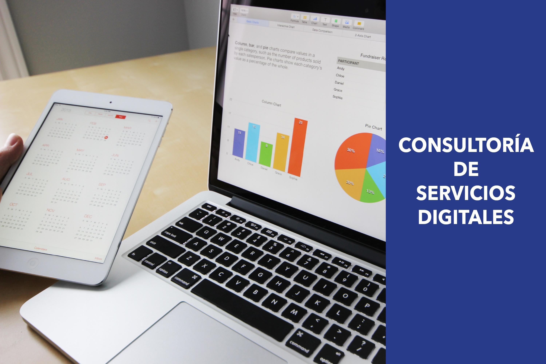 Consultoría y Servicios Digitales | FOCUS Managing & Consulting Panamá