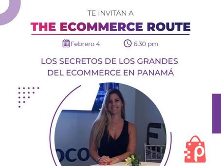 Destacados del e-commerce en Panamá comparten sus conocimientos
