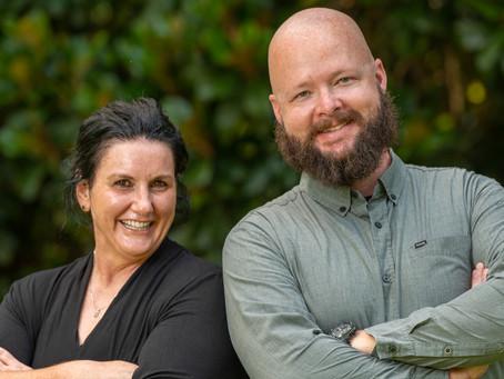 Meet Julie Traxler & Corey Harris - Founders of SB PACE