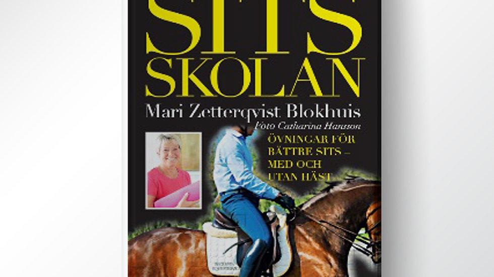 Sitsskolan - övningar för bättre sits - med och utan häst