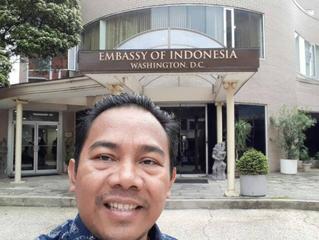 Visiting Scholar Spotlight: Arismawan