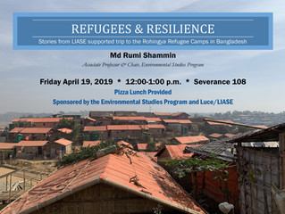 Refugees & Resilience