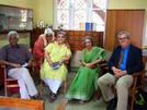 In Memoriam: Dr. R. P. Nair