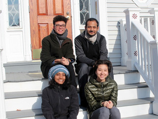 Oberlin Shansi Announces Four In-Asia Grant Awards