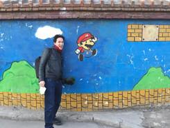 Alumni Profile: Chris Nguyen '15