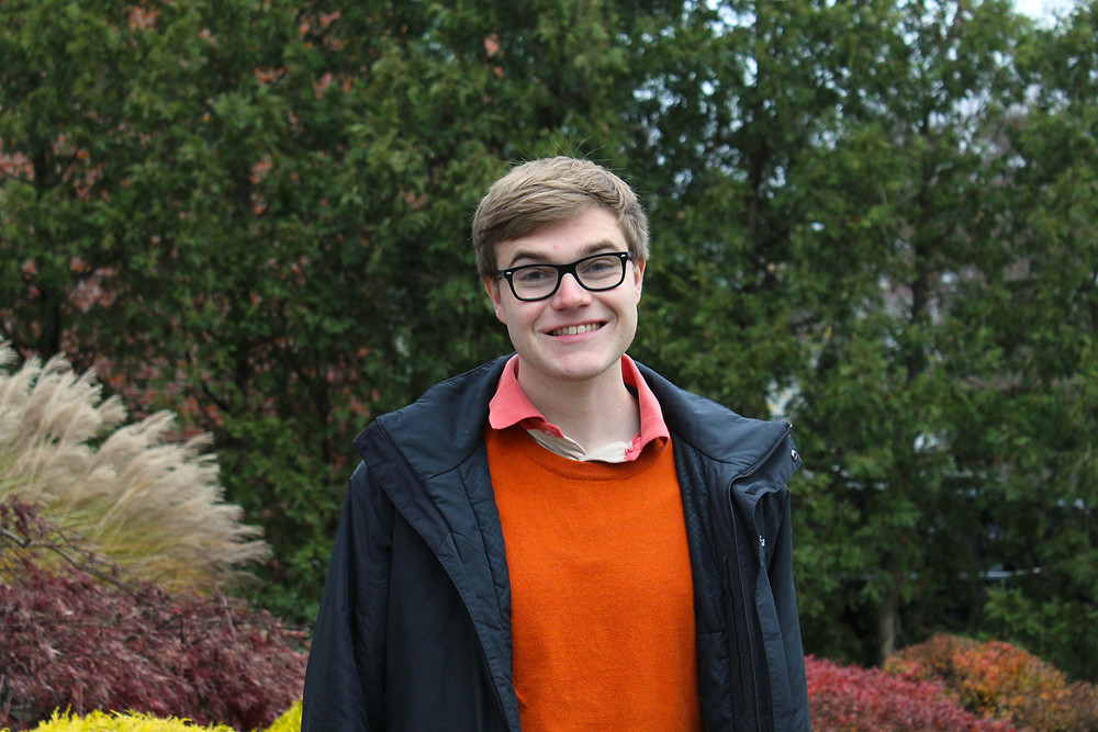 Brendan Nuse '17