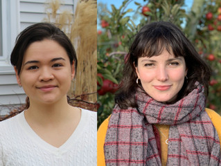 Meet the 2020 Shansi Fellows to Japan!