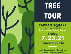 Green Legacy Tree Tour