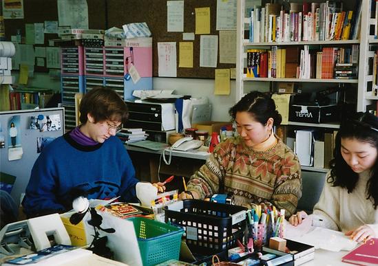 Deborah S Pollak, Japan, 1994-96.tiff
