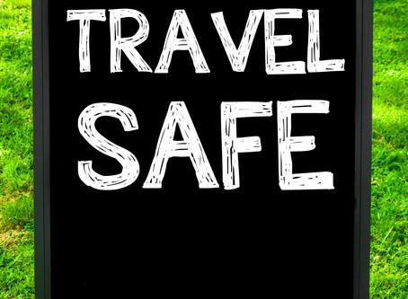 BE SMART & BE SAFE