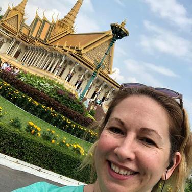 Royal Palace! _ #travel #travelagent #travelblogger #travelphoto #travelgram #travelexpert #travelagentlife #traveltheworld #laptoplifestyl