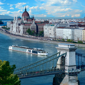Why River Cruising May Be Best