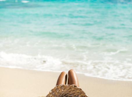 Vacations Make You Healthy